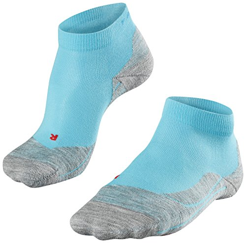 Falke Damen Socken RU4 Short Laufsocke Fresh Breeze, 35-36
