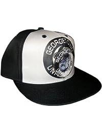 Snapback Cap Drew Pearson Vintage NOS Georgetown Hoyas 83313d2739b