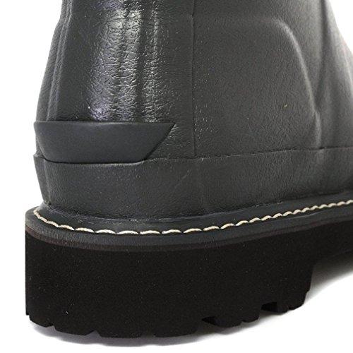Hunter Field Balmoral II Ladies Wellington Boot Slate