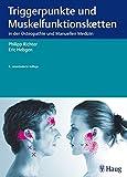 Triggerpunkte und Muskelfunktionsketten (Amazon.de)