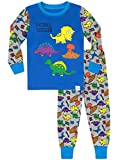 Harry Bear Jungen Dinosaurier Schlafanzug Slim Fit Mehrfarbig 104