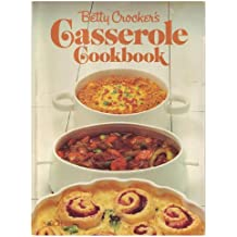 Betty Crocker's Casserole cookbook