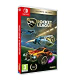 Rocket League - Ultimate Edition - Nintendo Switch