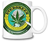 Evergreen the road to legalization Mug Cup