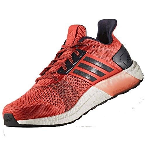 Adidas Ultra Boost ST Scarpe Da Corsa - SS17 Orange