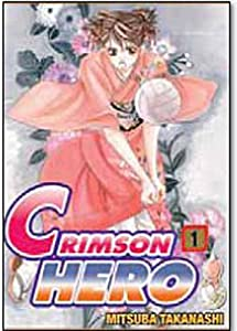 Crimson Hero Edition simple Tome 1