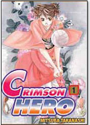 Crimson Hero Vol.1