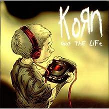 Got the Life [Vinyl Maxi-Single]
