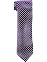 Tommy Hilfiger Men's Gingham Tie