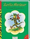 Lurchis Abenteuer: Das lustige Salamanderbuch: Band 1