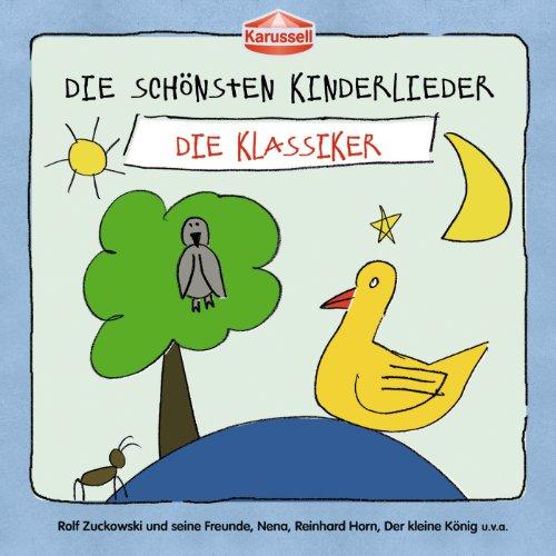 Die schönsten Kinderlieder - D...