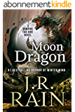 Moon Dragon (Vampire for Hire Book 10) (English Edition)