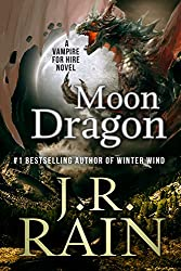Moon Dragon (Vampire for Hire Book 10) (English Edition)
