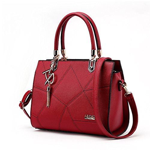 koson-man-borsa-tote-donna-winered