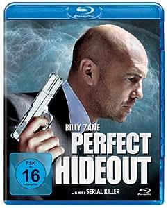 Perfect Hideout [Blu-ray]