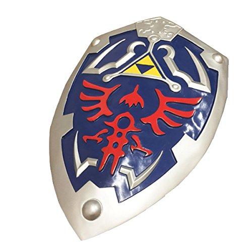 """Preisvergleich Produktbild G8DS® """"Zelda"""" Shield Schild Legend Of Zelda Cosplay Sammler"""