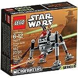 Lego Star Warstm - 75077 - Jeu De Construction - Homing Spider Droid