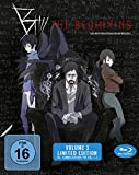 B: The Beginning - Staffel 1 - Vol.3  (inkl. Sammelschuber) [Blu-ray] [Limited Edition]