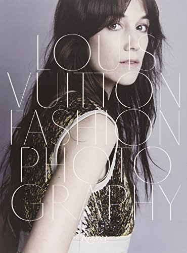 Louis Vuitton fashion photography: (E)