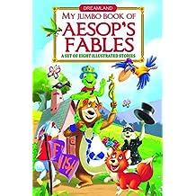 Aesop's Fables (My Jumbo Book)