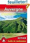 Auvergne - avec le Massif Central et...