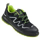Arbeitsschuhe URGENT Modell 224 S1 Sicherheitsschuhe Stiefel EN ISO 20345 (Gr. 39-47) (43)