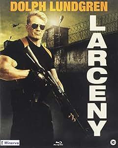 Larceny (Blu_Ray)