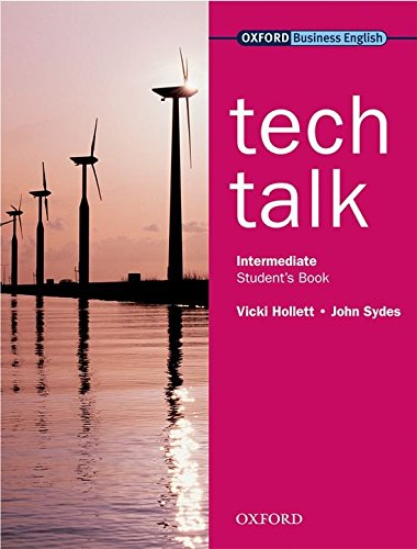 Tech Talk Intermediate. Student's Book