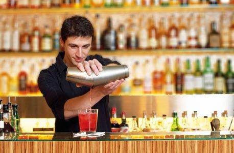 Jochen Schweizer Geschenkgutschein: Cocktail Workshop