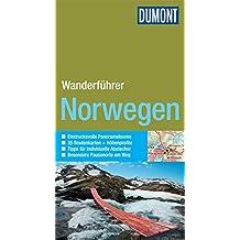 DuMont aktiv Wandern in Norwegen (DuMont Wanderführer)