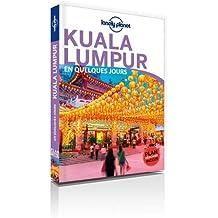 Kuala Lumpur En quelques jours - 1ed