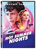 Hot Summer Nights [Edizione: Stati Uniti]