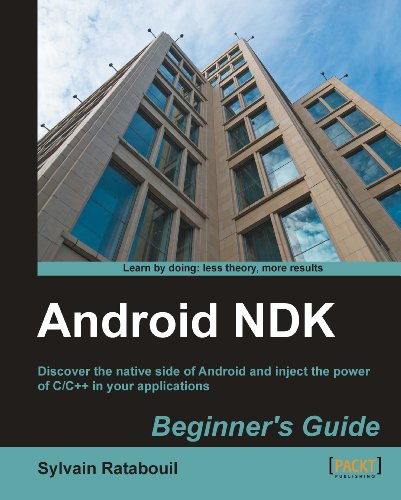 Download Android NDK Beginner's Guide by Sylvain Ratabouil