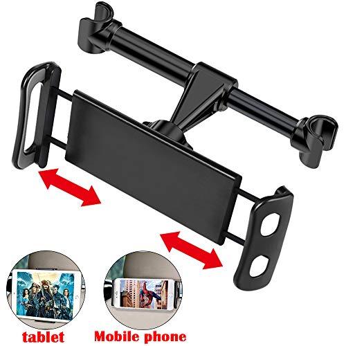 poggiatesta tablet SunTop Supporto Auto Poggiatesta