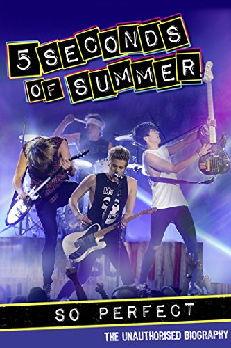 5 Seconds of Summer - So Perfect [DVD] [Edizione: Regno Unito]