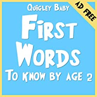 First Words and Sounds