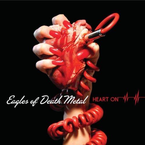 """Heart On: +7"""""""