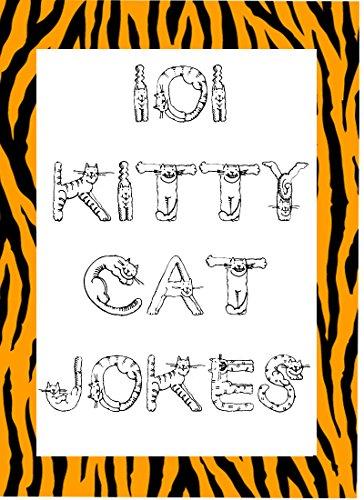 101 Kitty-Cat Jokes (English Edition) Kitty Cat Pant