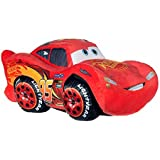 "Coches 22638""Disney McQueen"" peluche (XL)"