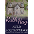 Auld Acquaintance: Contemporary Family Saga Women's Fiction (Prime Time Book 1)