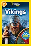 Best National Geographic Of National Geographics - National Geographic Kids Readers: Vikings (L2) (Readers) Review
