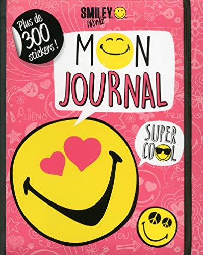 Smiley - Mon journal