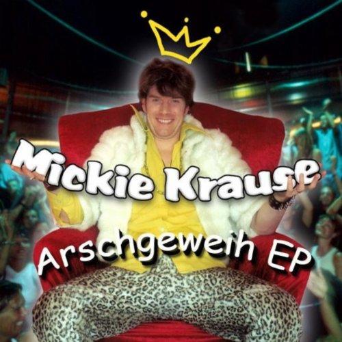 Arschgeweih EP
