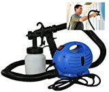 Paint Zoom Electric Portable Spray Paint...