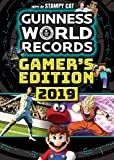 GUINNESS WORLD RECORDS Gamers 2019: Le guide des records des jeux vidéo