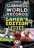 513puwl3SyL._SL160_ Découvrez quelques records du GUINNESS WORLD RECORDS® Gaming Edition 2019