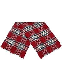 Original Gil-Design Damen XXL Oversize Schal Schultertuch Karomuster in diversen Designs/Größen