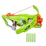 Nerf - Zombie outbreaker bow (Hasbro B9093EU4)