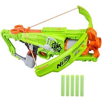 Nerf B9093EU40 - Zombie ARBALETE -
