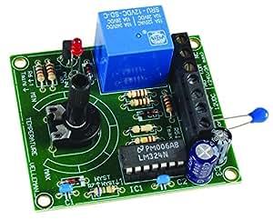 Thermostat Velleman Minikits
